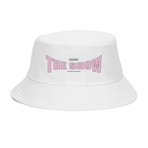 Blackpink: THE SHOW BUCKET HAT II