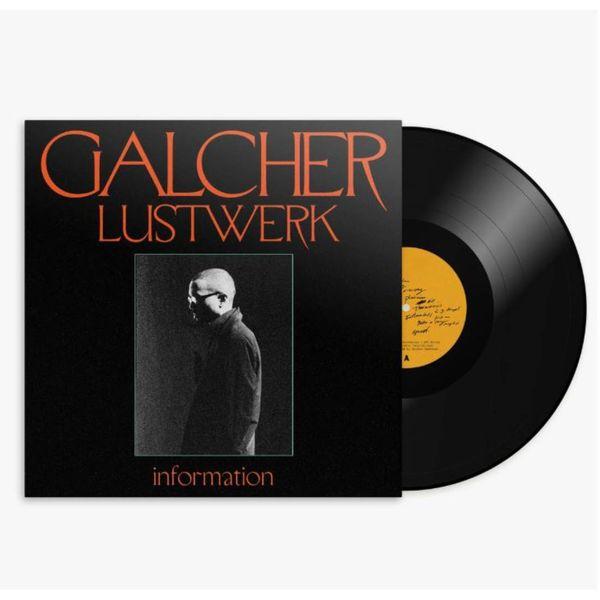Galcher Lustwerk: Information