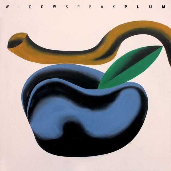 Widowspeak: Plum: Limited Edition White Vinyl