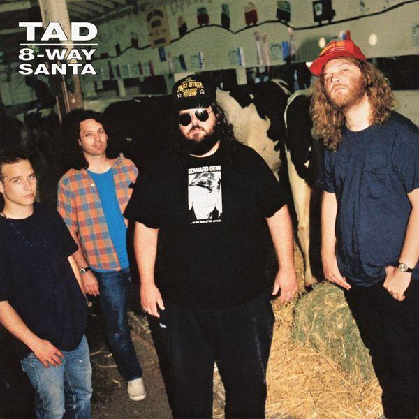 TAD: 8-Way Santa