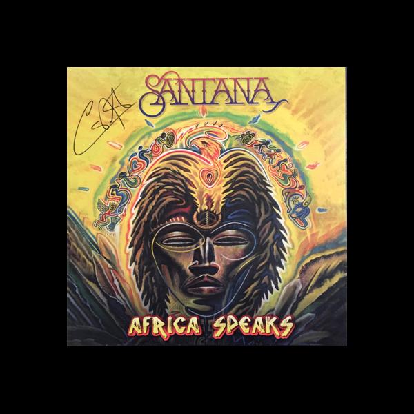 Santana: SANTANA LITHO