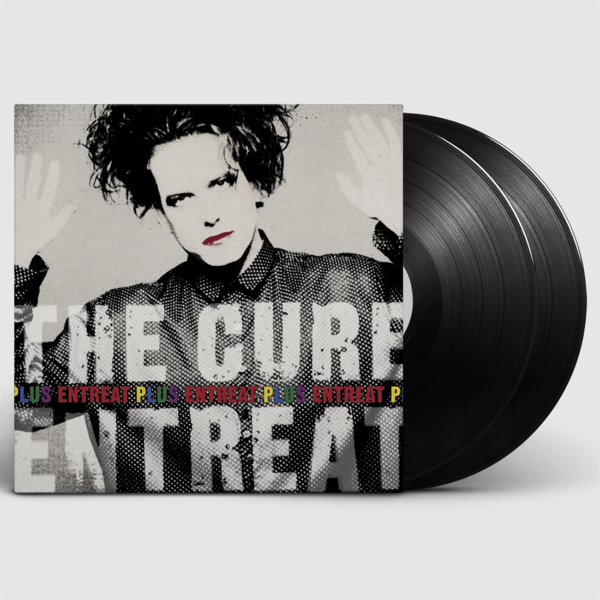 The Cure: Entreat Plus
