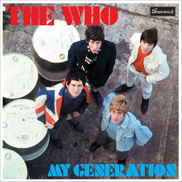 The Who: My Generation: Super Deluxe