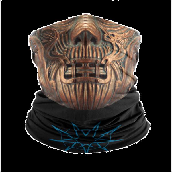 Slipknot: V-Man Neck Gaiter