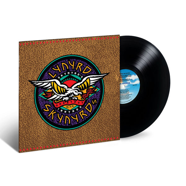 Lynyrd Skynyrd: Skynyrd's Innyrds: Their Greatest Hits