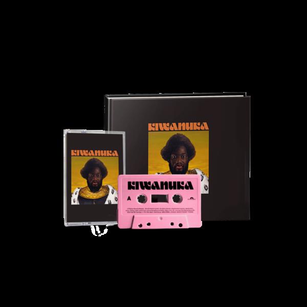 Michael Kiwanuka: Kiwanuka Deluxe CD Set