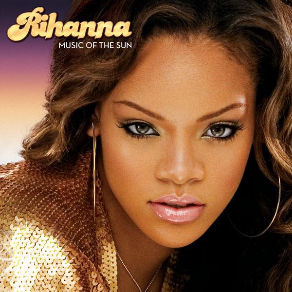 Rihanna: Music Of The Sun