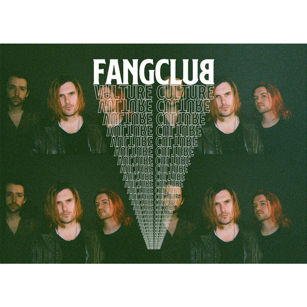 Fangclub: Postcard