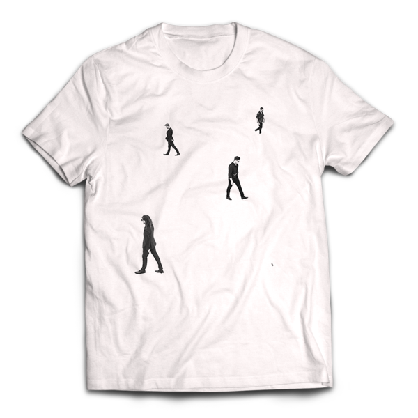 Mumford & Sons : Delta T-Shirt - S