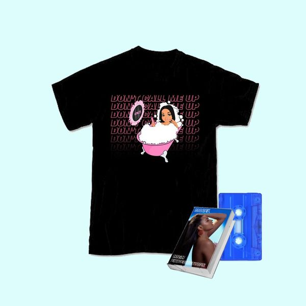 Mabel: DCMU Tee + Cassette