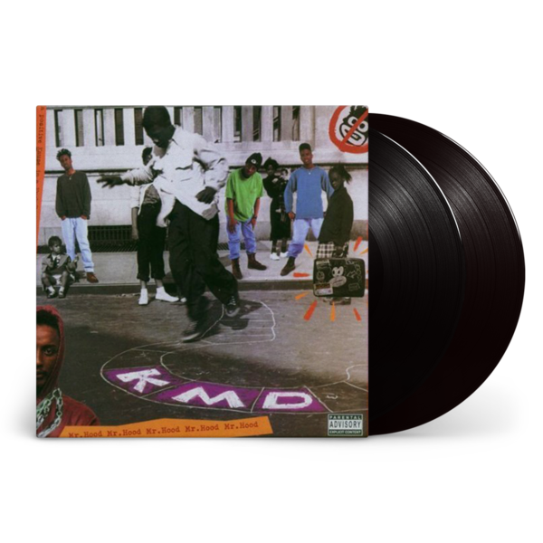 KMD: Mr. Hood