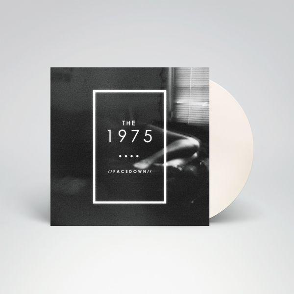 The 1975: Facedown EP