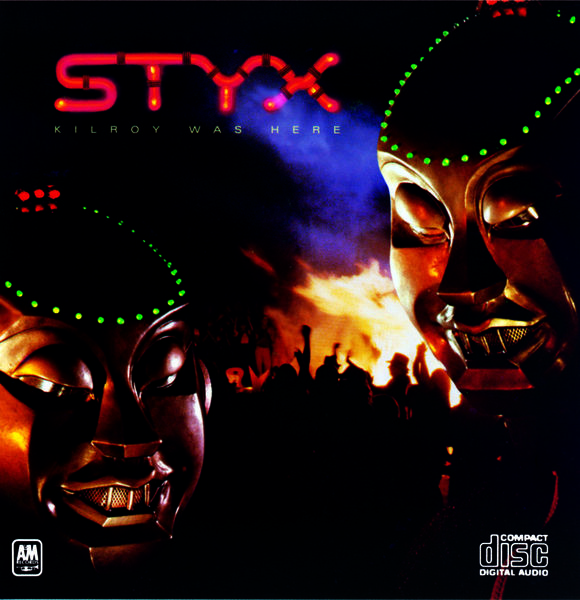 Styx: Kilroy Was Here