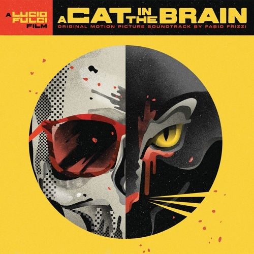 Fabio Frizzi: Cat In The Brain