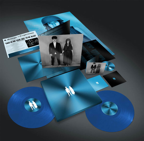 Пластинка U2 - Songs Of Experience - Extra Deluxe