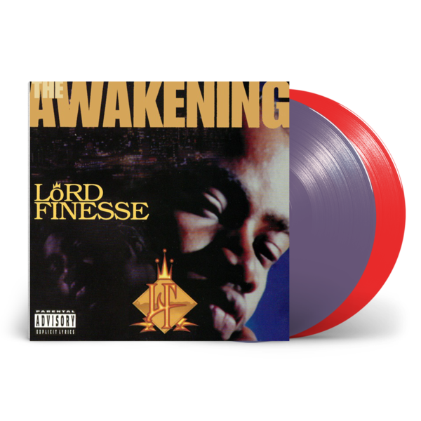 Lord Finesse: Awakening