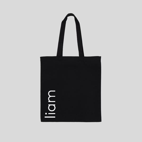 Liam Payne: LP1 Tote Bag