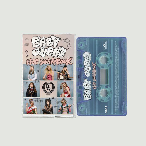 Baby Queen: The Yearbook Cassette