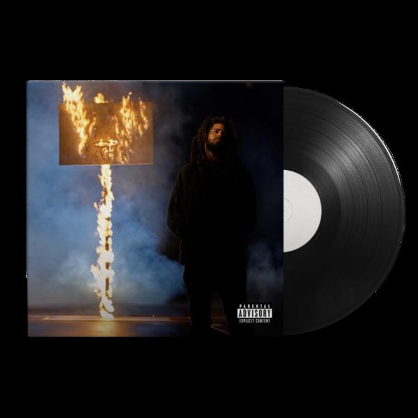 J. Cole: The Off-Season