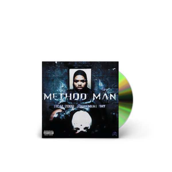 Method Man: Tical 2000: Judgement Day