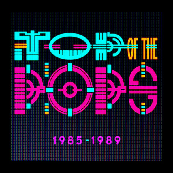 Various Artists: Top Of The Pops (1985-89)