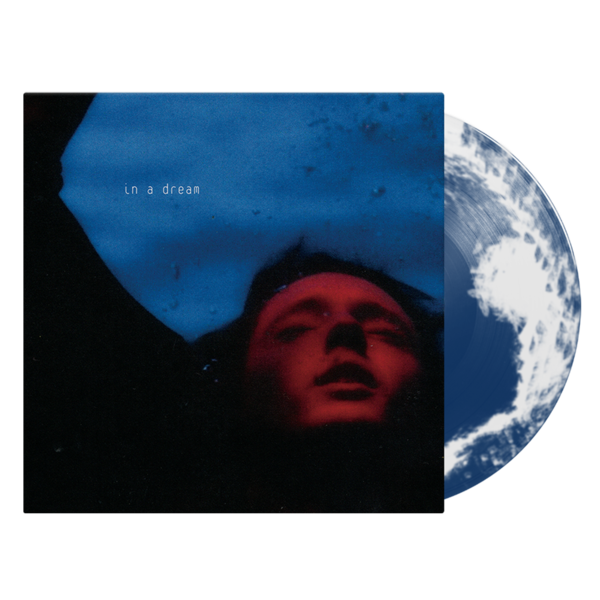 Troye Sivan: In A Dream Blue Mist LP