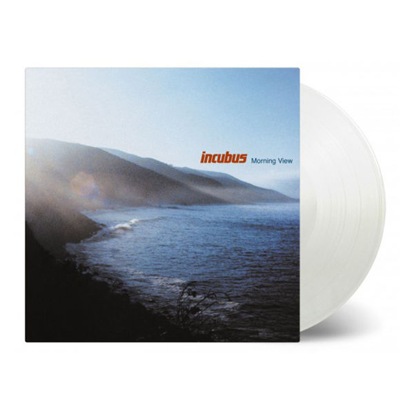 Incubus: Morning View: Limited Edition Transparent Vinyl