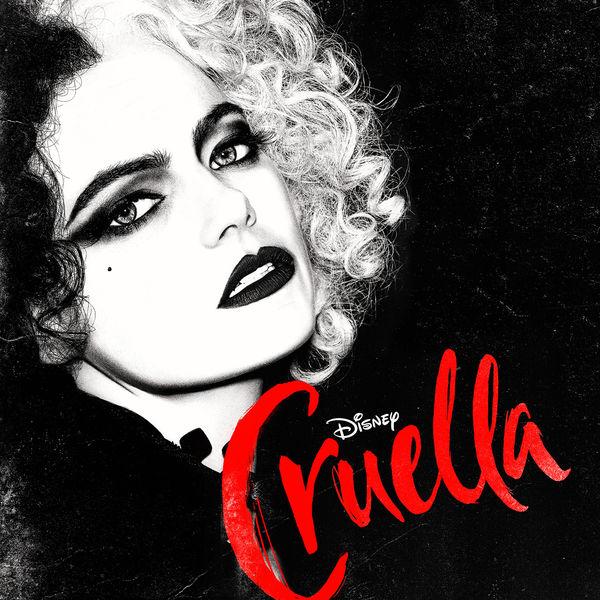 Various Artists: Cruella: CD