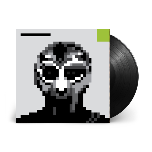 Madvillain (MF Doom & Madlib): Madvillainy - Four Tet Remixes