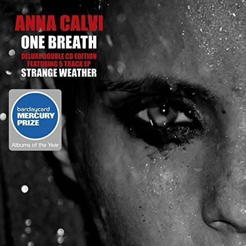 Anna Calvi: One Breath: Deluxe Edition