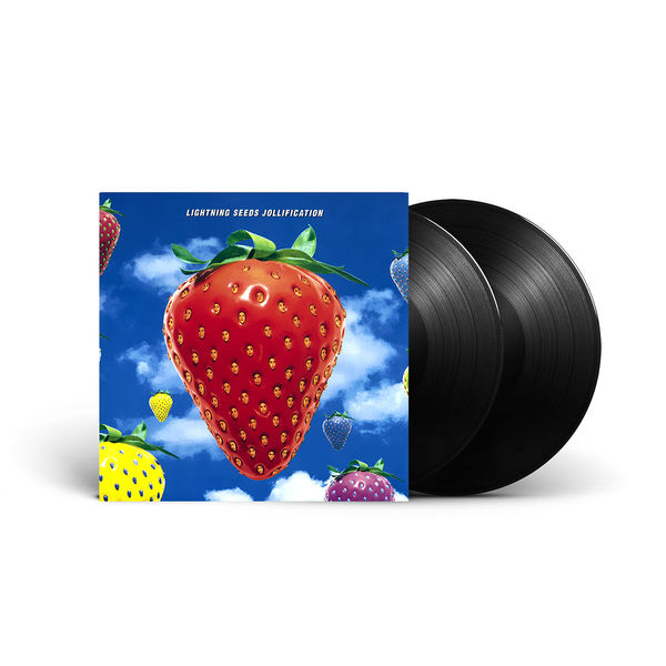 The Lightning Seeds: Jollification: 25th Anniversary Edition