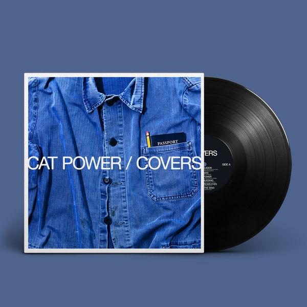 Cat Power: Covers: Vinyl LP
