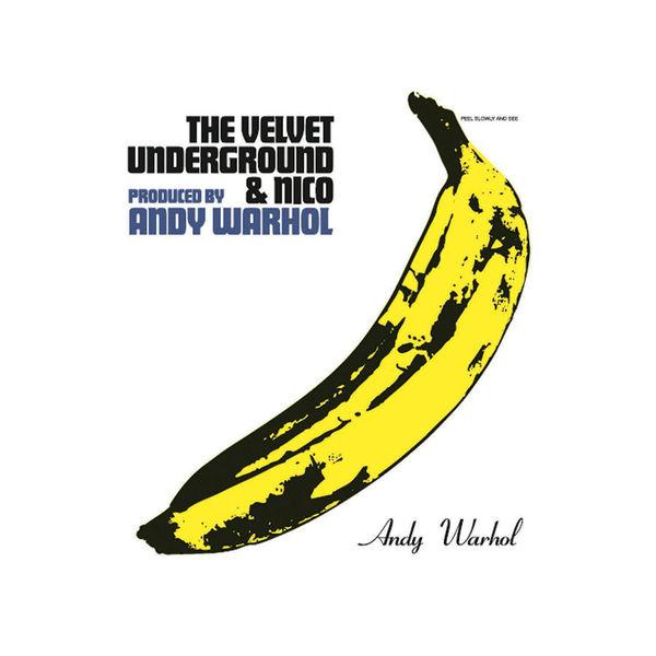 The Velvet Underground & Nico: The Velvet Underground & Nico