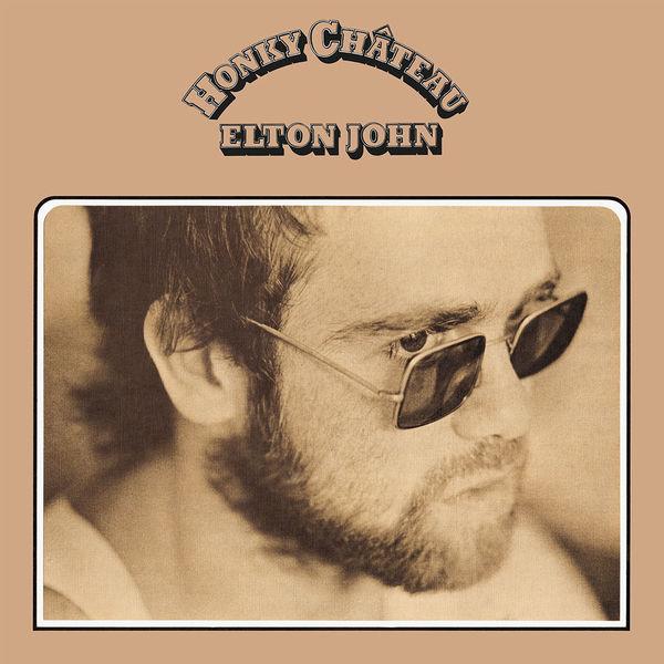 Elton John: Honky Château