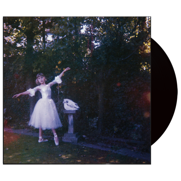 Wolf Alice: Visions Of A Life 12
