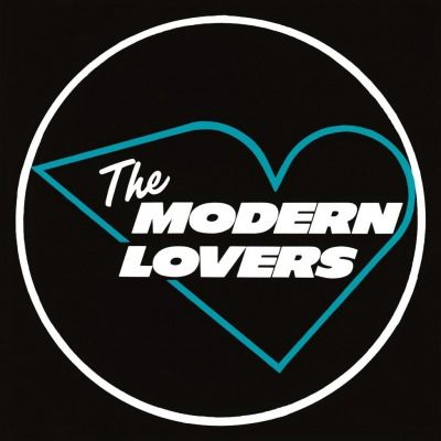 The Modern Lovers: Modern Lovers