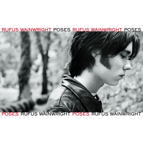 Rufus Wainwright: Poses