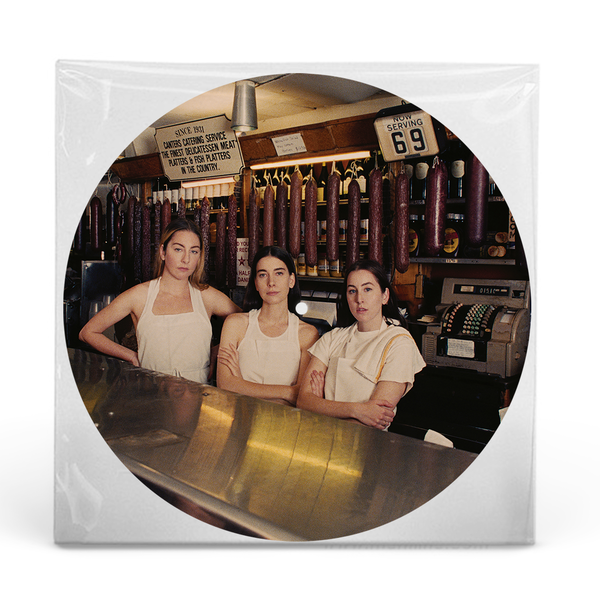 Haim: Women In Music PT. III: Exclusive Picture Disc