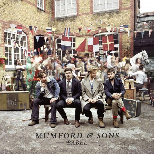 Mumford & Sons : Babel (12