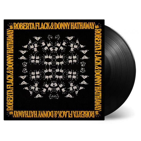 Roberta Flack & Donny Hathaway: Roberta Flack & Donny Hathaway