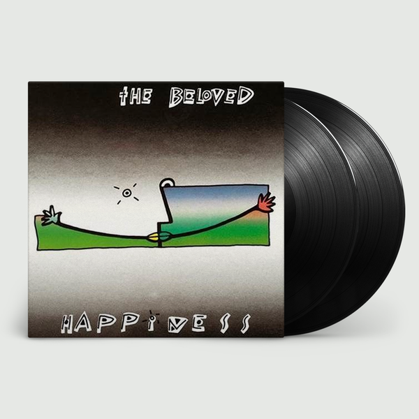 The Beloved: Happiness: 180gm Double Vinyl 2LP