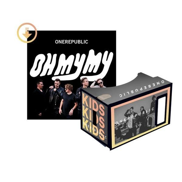 One Republic - Official Store