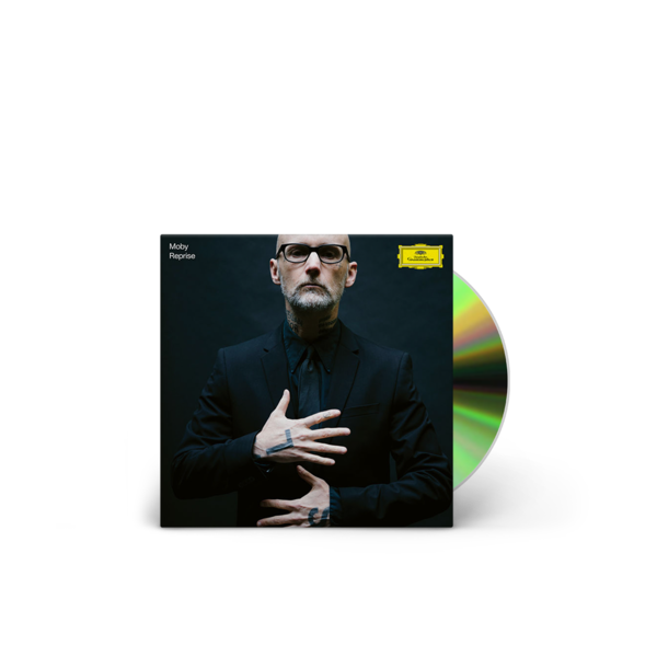 Moby: Reprise: CD