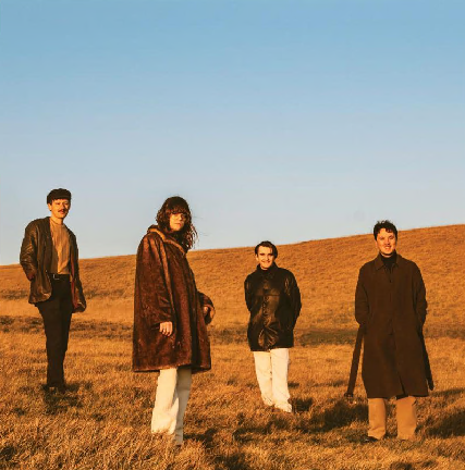 Fur: WHEN YOU WALK AWAY: BONE COLOURED VINYL LP