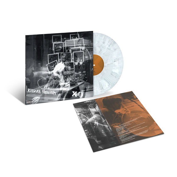 Elliott Smith: XO: Limited Edition