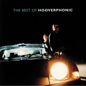 Hooverphonic: Best Of Hooverphonic: Black Vinyl