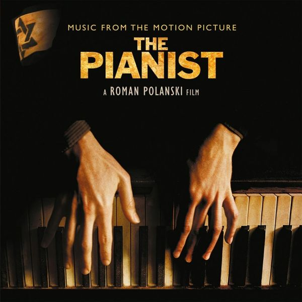 John Williams: The Pianist Original Soundtrack: Red Vinyl
