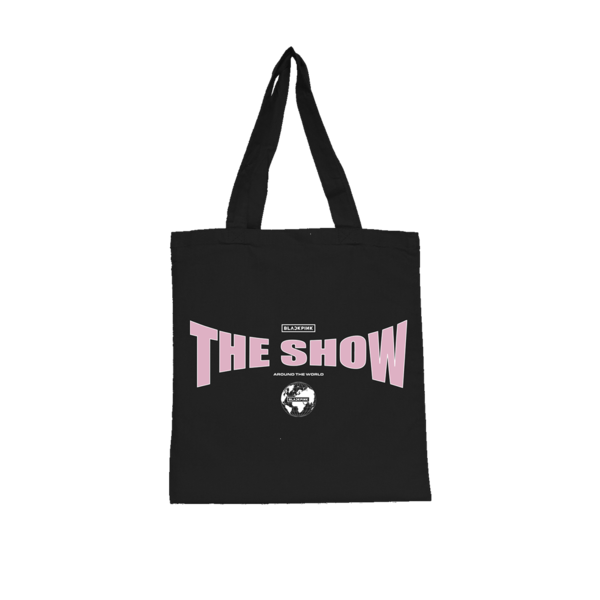 Blackpink: THE SHOW TOTE I