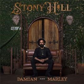 Damian Marley: Stony Hill Deluxe Coloured Vinyl
