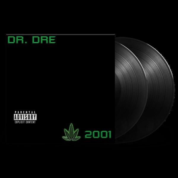 Dr. Dre: 2001 (Explicit)